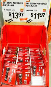 home depot black friday husky tool chest home depot black friday 2016 tool deals led flashlights