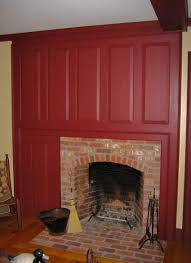 Colonial Home Decorating Classic Colonial Homes Interior Cape Fireplace Colonial Living