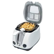 Easy Clean Toaster Breville Digital Deep Fat Fryer 2l Oil 1kg Capacity Vdf108