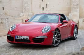 pink porsche 911 2014 porsche 911 targa first drive photo gallery autoblog