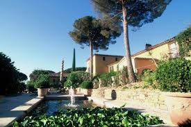 villa marie saint tropez 5 star boutique hotel french riviera