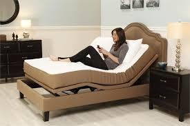 King Adjustable Bed Frame Shop Comfortable Adjustable Beds Near Brownsburg In