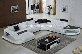 Modern Contemporary Leather Sofas New Design Sofa New Design Sofa Suppliers And Manufacturers At