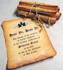 wedding scroll invitations wedding scroll invitation royal rustic theme scroll invitations