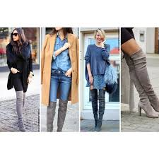 s knee boots on sale best 25 above knee boots ideas on white sweater dress