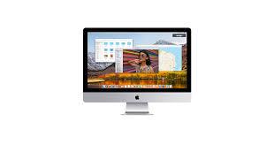 Imac Spreadsheet Imac Macos Apple