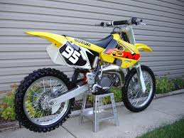 23 best rm 125 images on pinterest dirtbikes motocross and