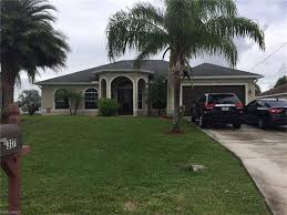 Cape Coral Zip Code Map by Cape Coral Real Estate Cape Coral Homes For Sale