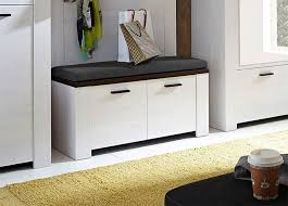 merton shoe storage bench 3 drawer cupboards intended for