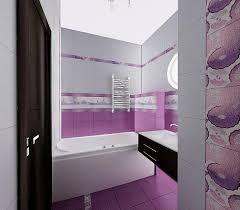 grey and purple bathroom ideas purple bathroom tjihome