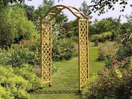 wedding arbor ebay archway trellis designs discus club