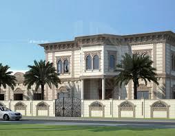 modern villa jd design studio