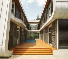 Studio House by Here U0027s Singapore U0027s First Carbon Negative House News Eco