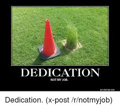 Not My Job Meme - dedication not my job diy despair com despair meme on me me