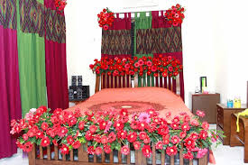 Bengali Mandap Decorations Pin By My Wedding Journey On Wedding Bed Decoration Pinterest