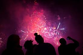 how many people get injured by fireworks on the 4th of july