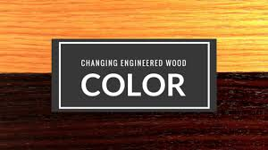 creative of refinishing engineered wood floors can i change the
