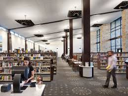 design library aia ala library building awards honor six modern buildings that