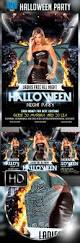 the 25 best halloween party flyer ideas on pinterest flyers