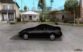 nissan 300zx 2000 nissan 300zx for gta san andreas