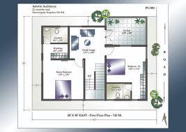 South Facing House Floor Plans 2 Bedroom House Plans Vastu Amazing House Plans
