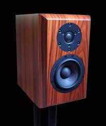 Review Bookshelf Speakers Clearwave Loudspeaker Design Resolution Be Bookshelf Speaker Reviewed