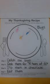 scholastic thanksgiving feast adventures in kindergarten thanksgiving cookbook