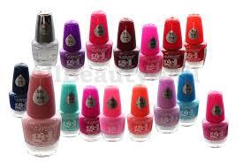 pick 6 colors l a colors gel nail polish vivid u0026 extreme shine