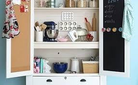 Upcycle That - old armoire to kitchen pantry hometalk