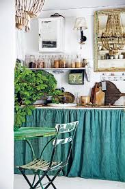 green kitchen styling home i styling pinterest vintage