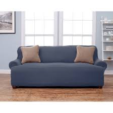 Sofa Slipcover 3 Cushion by Wrap Around Sofa Slipcover Best Home Furniture Decoration