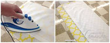 No Sew Roman Shades Instructions - no sew roman shade for those who don u0027t sew