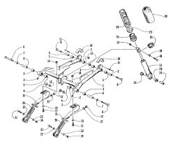 ford focus suspension diagram rear suspension front arm brass bushings removal arcticchat com