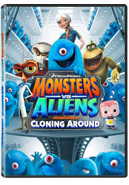 monsters aliens cloning kung fu panda scorpion