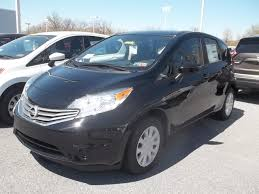 nissan versa jack points new 2016 nissan versa note s plus in lebanon pa maguire u0027s nissan