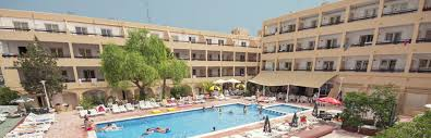 apartments in sant josep playa ibiza azuline sunshine 2