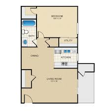 2 Bed 2 Bath House Plans The Highlands Availability Floor Plans U0026 Pricing