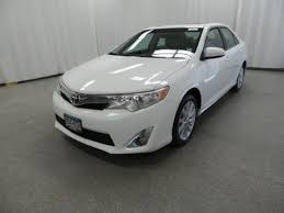 2013 toyota le v6 toyota camry xle v6 in minnesota for sale used cars on