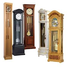 Hermle Grandfather Clock Grandfather Clocks Archives Clocks U0026 Chimes