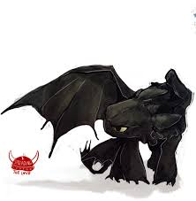 Toothless Halloween Costume 235 Toothless Images Night Fury Toothless