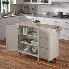 white kitchen cart island dolly madison carts islands utility tables kitchen the