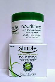 simple light moisturizer review simple ultra light gel moisturizer and nourishing 24 hour day night
