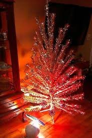 christmas tree with colored lights color wheel awesomeness collection on ebay