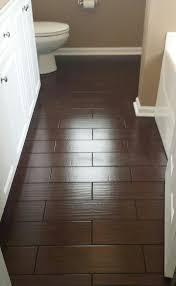 ceramic tile bathroom floor ideas endearing wood ceramic tile bathroom with plank tile bathroom do