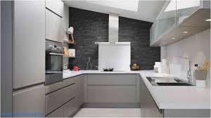 cuisine laqu cuisine blanc laqu et bois meuble noir laqu indogate