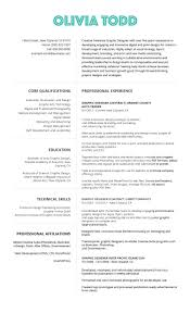 Freelance Graphic Design Resume Sample by 99 Professional Resume Formats U0026 Designs