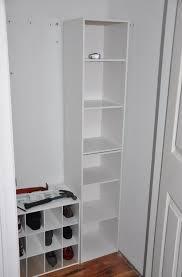 Ideas Rubbermaid Fasttrack Lowes Elfa Lowes Closet Organizer Bedroom Closet Organizers Closet With
