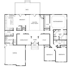 small beach house floor plans beach house plans single story home deco plans