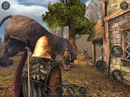 ravensword shadowlands apk ravensword shadowlands review this open world rpg impresses