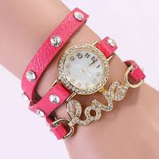 quartz bracelet wrist watches images Jenny collection on ebay jpg